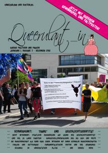 Queerulant_in Ausgabe 3 (Dezember 2012)